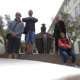 Noi e Maestro Yoda @ Presidio