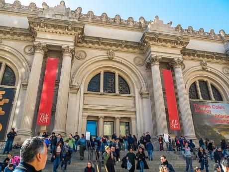 Modern Art Museum New York
