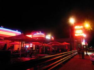 Cruiser's Café 66 @ Williams