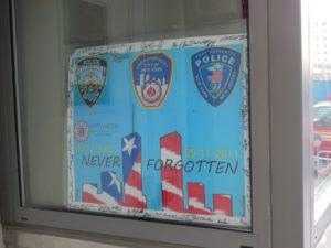 Never Forgotten 9/11 Memorial
