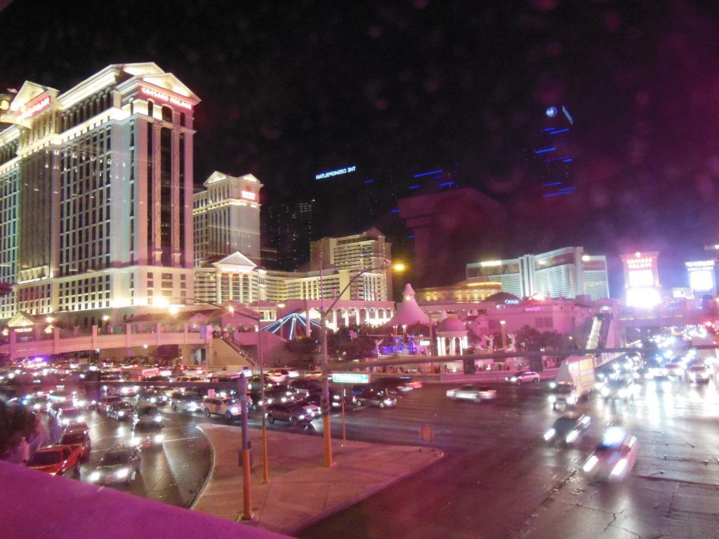 The Strip @ Las Vegas