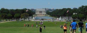 National Mall Washington
