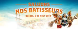 Festival Quebec 2014