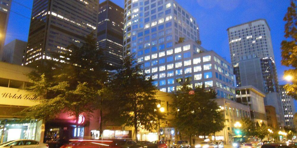 West Coast on the road: 5 hotel da sogno