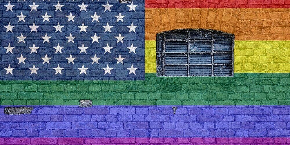 gaywall