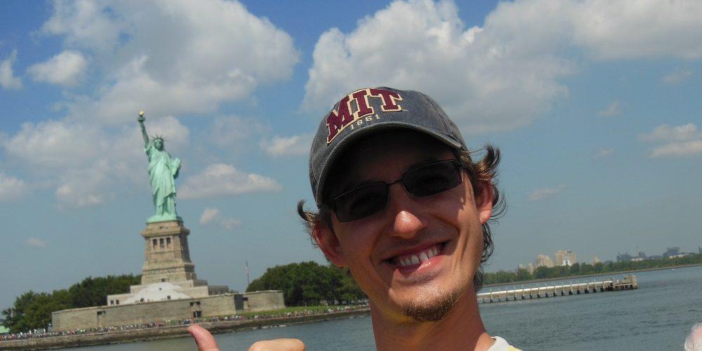 New York, Lady Liberty